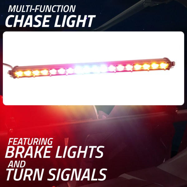 LED Chase Light Model TWO