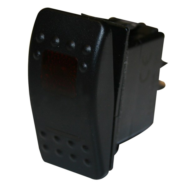 Rocker Switches Momentary Trigger Controller
