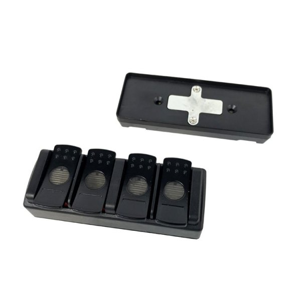 TRIGGER 4 PLUS Replacement Remote 05