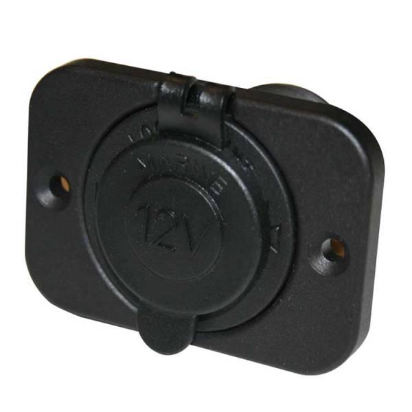 12 Volt Power Socket 20286 Closeup Trigger Controller