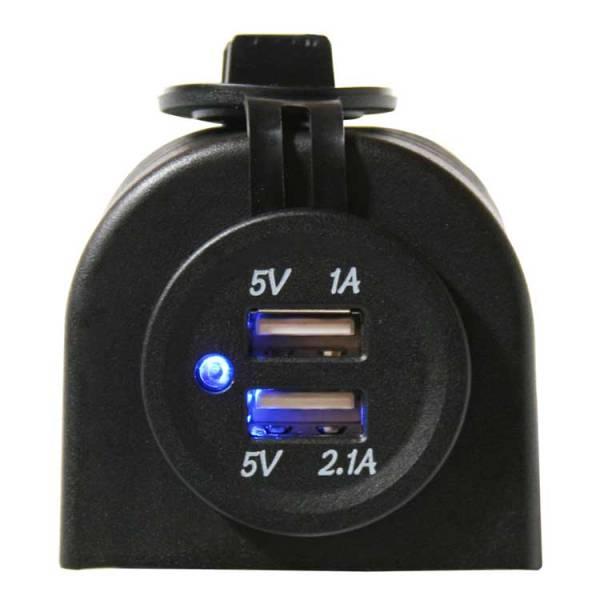 USB Power Socket 20287 USB Ports Trigger Controller