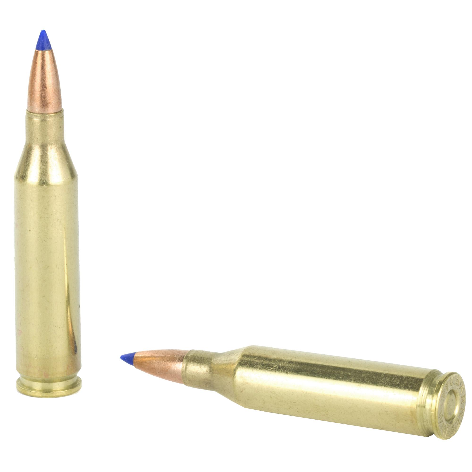 Barnes VOR-TX 243 Win 80gr TTSX BT 20 Round Box - Trigger ...