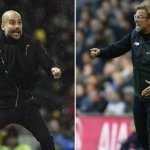 Prediksi Manchester City Vs Liverpool, Big Match Liga Premier 8 November
