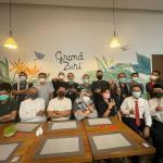Berkah Ramadhan 1442 H, Grand Zuri Hotel Silaturahmi dan Bukber AJK Ketapang
