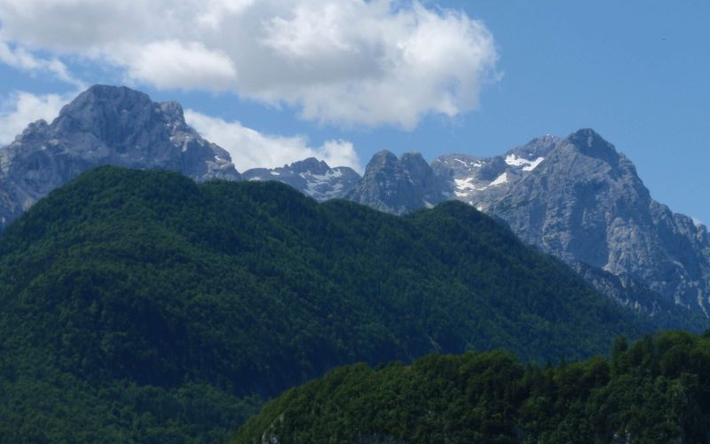 Triglav Live Webcam