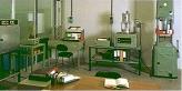 laboratorio caucho
