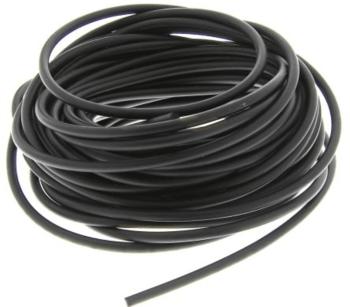 cordón tórico de caucho EPDM