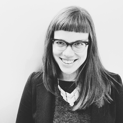 Lisa Svadjian staff bio content marketing writer