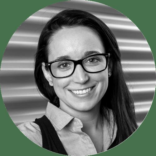 Maggie Bergeron Embodia client