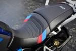 ☆★ BMW R1200GS カスタムシート完成♪ ★☆