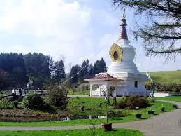 Construcción de Pagodas