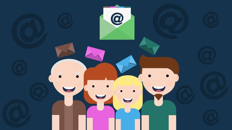 pemasaran melalui email atau email marketing