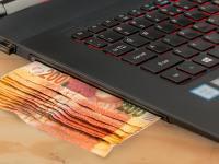 Ini Dia Caranya Buat Aset Keuangan di Internet dan Punya Banyak Duit