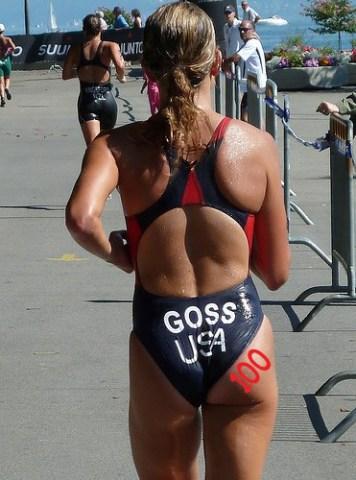 Gossie, 100 al!