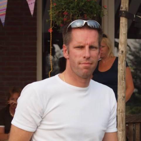 Sander Verheuvel
