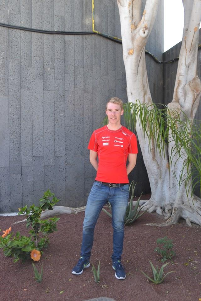 Lanzarote Ruud 3 Strijk