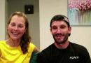 In gesprek met Rachel en Richard: ontspannen het Olympisch jaar in – WTJ 1719