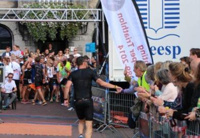 Zevende NTB-event van kalender 2021 af: Weesper Triathlon nu al gecanceld – WTJ 1724