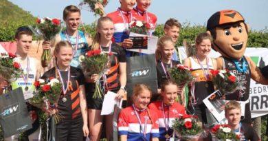 Spijkenisse organiseert finale landelijk Jeugd- en juniorencircuit; geen zwemloop Amersfoort – WTJ 1722