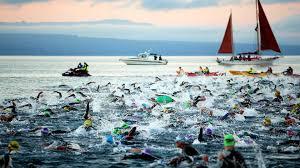 Geen Ironman Nieuw-Zeeland; Limieten aan deelnemersaantallen(?); de Cyclomer – WTJ 1760