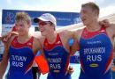 Dromen; Commonwealth Games; Moskou Challenge en tri Rusland; James Lawrence en Maarten – WTJ 1764