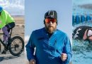 James Lawrence Ironcowboy lapt het: 100 heles/Ironmans in 100 dagen! – WTJ 1886