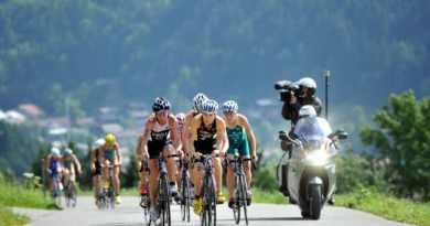 Frysman krijgt groen licht: eerste Nederlandse wedstrijd; 043 nog startplaatsen; Alles over het EK triathlon in Kitzbuhel; Kijkcijfers – WTJ 1896