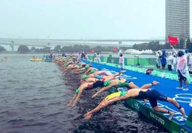 LIVE BLOG: Mixed Team Relay Olympische Spelen Tokyo: wat een ongelofelijk goed resultaat voor TeamNL: vierde!