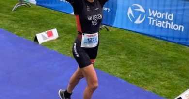 Yvette van Wegen weer wereldkampioene; zilver voor Berber Kramer; knappe races voor Quinty en Mitch in Hamburg – WTJ 2017