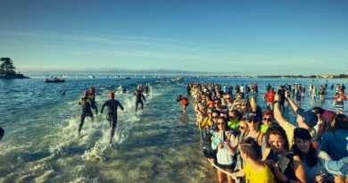 Fascinerend event: Marathon des Sables; Preview op Ironman Mallorca en Challenge…Mallorca – WTJ 2052