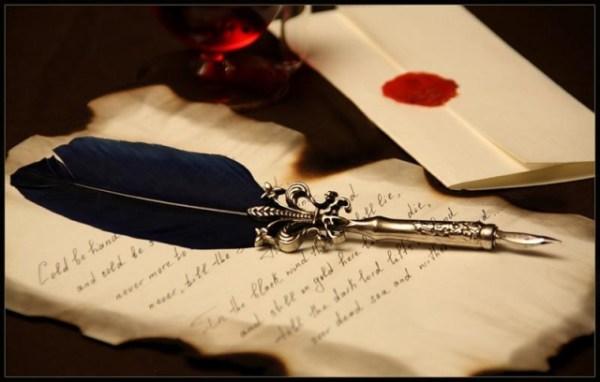 Насколько хорошо ты знаешь русскую поэзию — Трикки — тесты ...