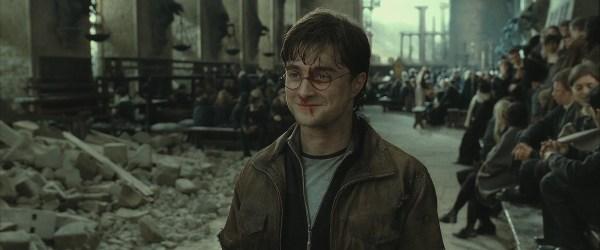 на сколько хорошо ты знаешь 7 часть Гарри Потера — Трикки ...