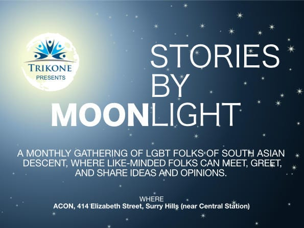 Stories by Moonlight