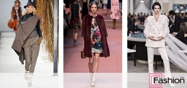 Что модно носить осенью: Что носить осенью 2019-2020, что ...