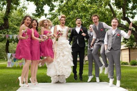 На свадьбу что одеть гостям – Что надеть на свадьбу летом ...