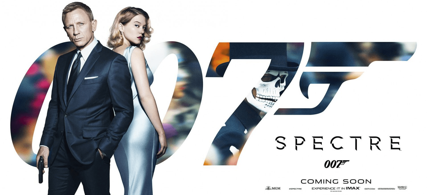 Image result for spectre 2015
