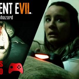 [Reações do Medo #5] RESIDENT EVIL 7 – Biohazard * Teaser: Beginning Hour