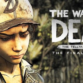 'The Walking Dead: The Final Season' várias cenas mostradas na E3 2018