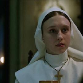 A Freira | Primeiro trailer oficial da freira demoníaca de Invocação do Mal