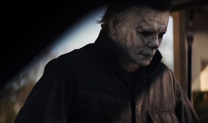 Halloween | Primeiras imagens mostram Laurie e Michael Myers juntos novamente