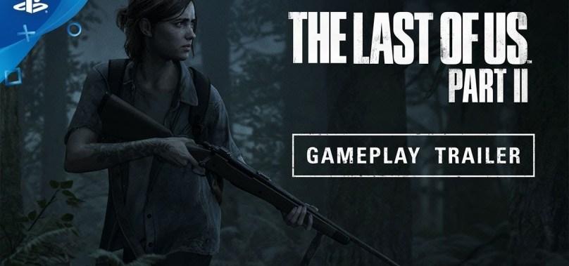 'The Last of Us Part II' está absurdamente cinematográfico – Assista ao gameplay