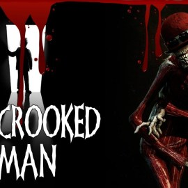 [Eu Te Conto] The Crooked Man (O Homem Torto): Creepypasta