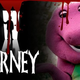 [Eu Te Conto] O Episódio Perdido de Barney e Seus Amigos: Creepypasta