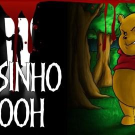[Eu Te Conto] O Episódio Perdido de Ursinho Pooh: Creepypasta