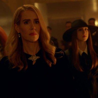 Fim do mundo e bruxas em 'American Horror Story: Apocalypse'