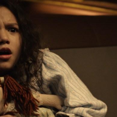 Primeiro trailer apavorante do filme 'A Maldição da Chorona'