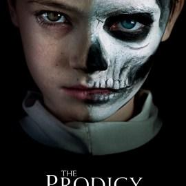 O pequeno Georgie de 'It A Coisa' no novo terror 'The Prodigy'