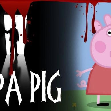 [Eu Te Conto] O Episódio Perdido de Peppa Pig – Creepypasta