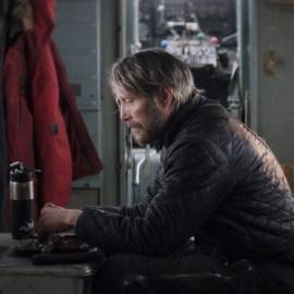 'Arctic' filme de sobrevivência promete ser um dos melhores já feito