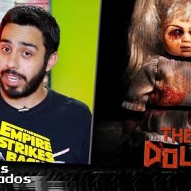 The Doll: Netflix – Comentários | Filmes Encontrados